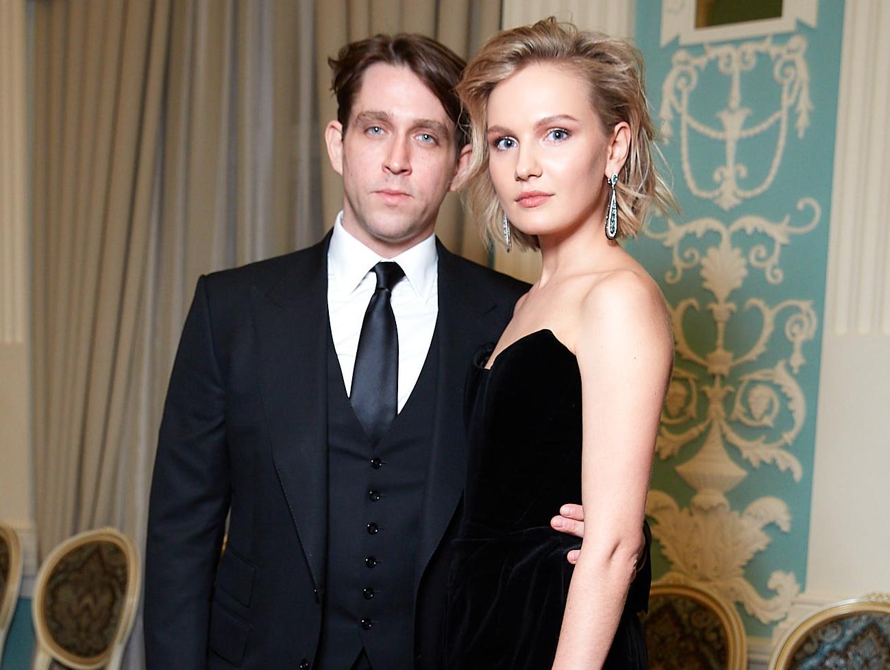 Актеры, которые поженились, развелись, стали родителями в 2018 году. Подводим итоги.