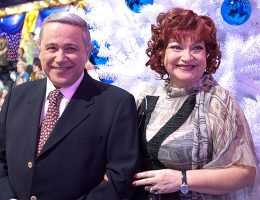 Тайны бывших супругов: почему у Елены Степаненко и Евгения Петросяна не было детей?