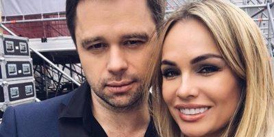 Актер Виталий Гогунский и его бывшая жена Ирина о своем разводе