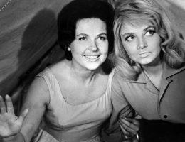 Актрисы отечественного кино, которые ненавидят друг друга