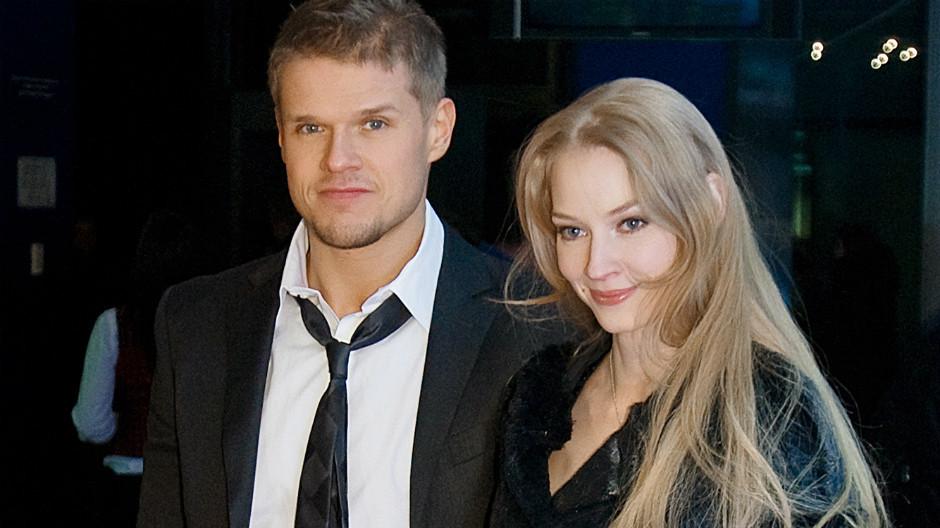 Российская актриса Светлана Ходченкова мечтает о семье