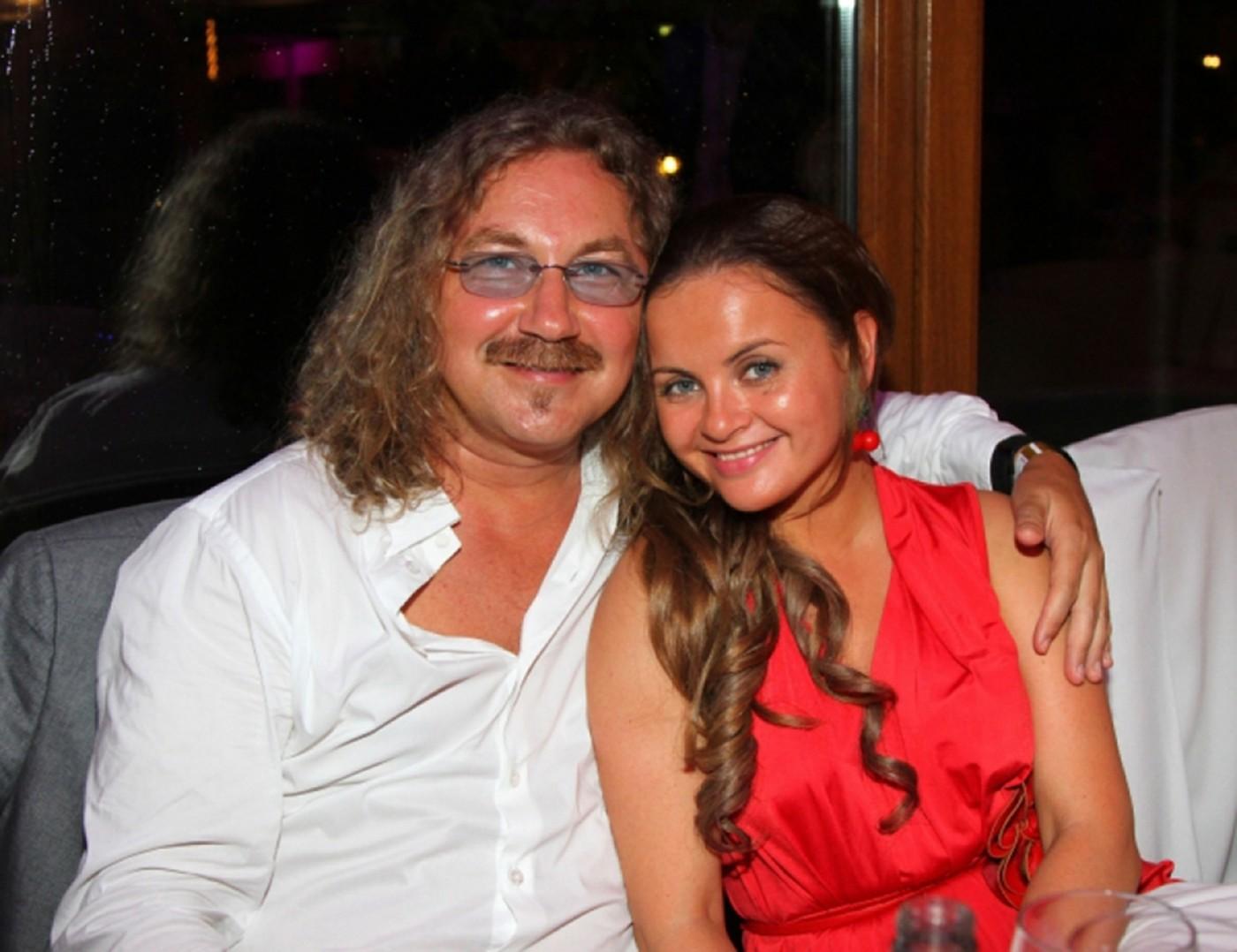 Очередной скандал в семье Игоря Николаева. Артист выгнал жену с ребенком на улицу