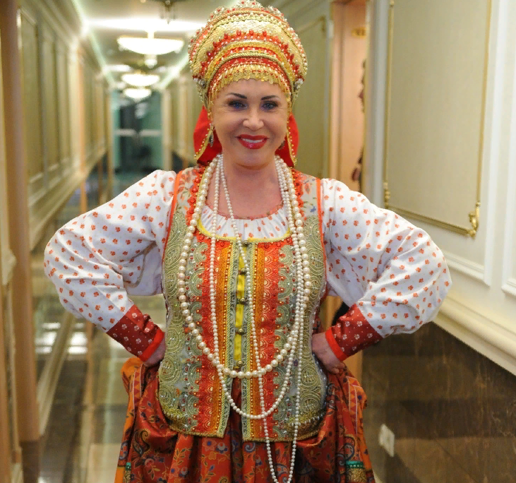 Надежда Бабкина испугала поклонников своим внешним видом