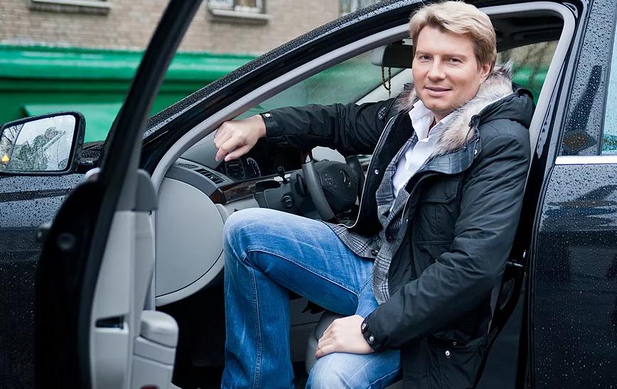 Николай Басков получил штраф на круглую сумму
