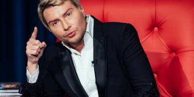Николай Басков на сцене упал в обморок
