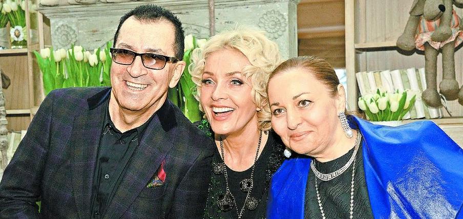 Александр Буйнов подает на развод