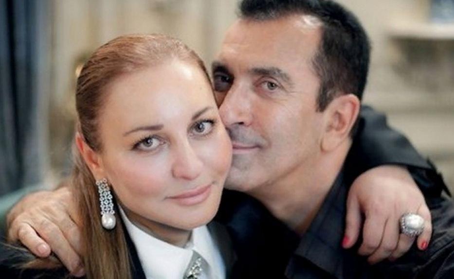 Александр Буйнов отказался от жены
