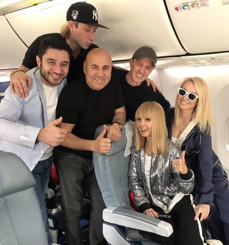 Певица Валерия покидает Россию навсегда