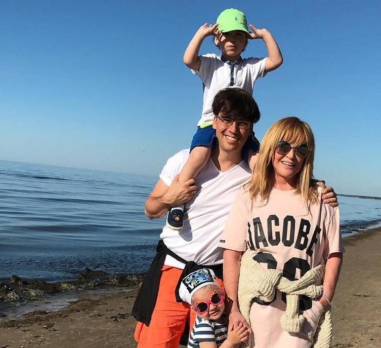 Филипп Киркоров ненавидит детей Аллы Пугачевой?