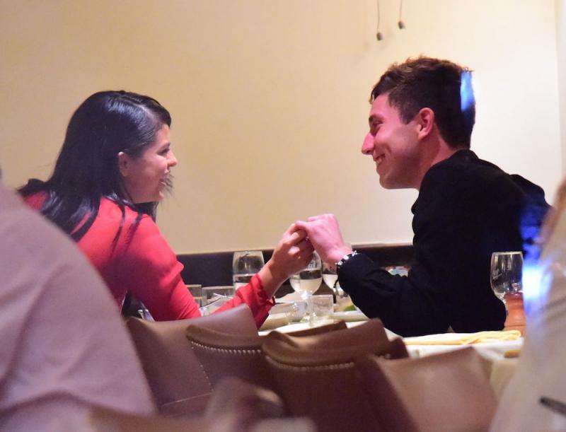 Селена Гомес увлеклась новыми отношениями
