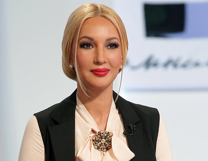 Почему Лера Кудрявцева больше не работает телеведущей?