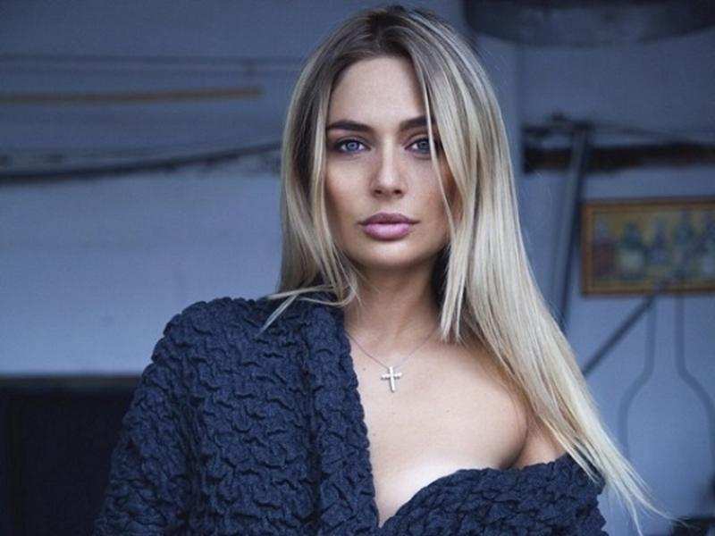 Наталья Рудова обнажилась для своих подписчиков