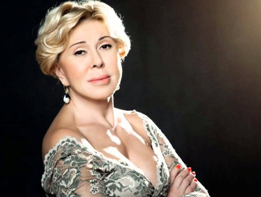Наташа Королева в бешенстве от поступка Успенской