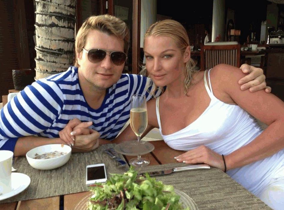 Анастасия Волочкова хочет вернуть Николая Баскова