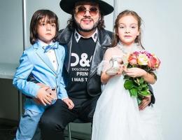 Дочь Филиппа Киркорова стала невестой