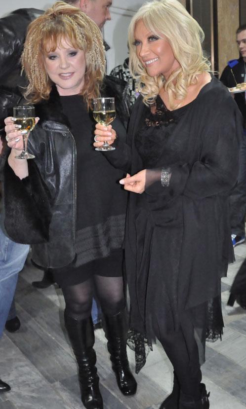 Звезды отечественного шоу-бизнеса и их «необычное» поведение после употребления алкоголя