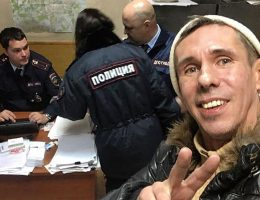 Алексея Панина снова сняли с рейса после попытки курения на борту самолета