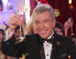 Алла Пугачева не пришла на юбилейный концерт Николаева
