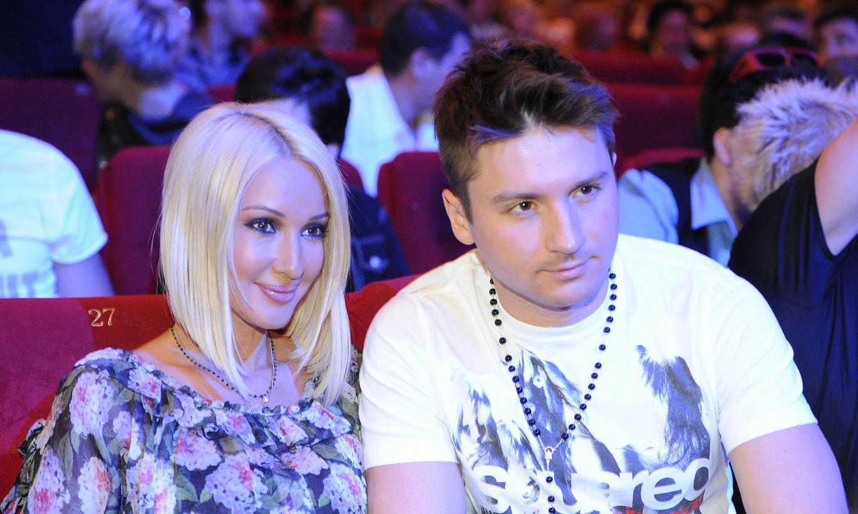 Лера Кудрявцева и её мужчины