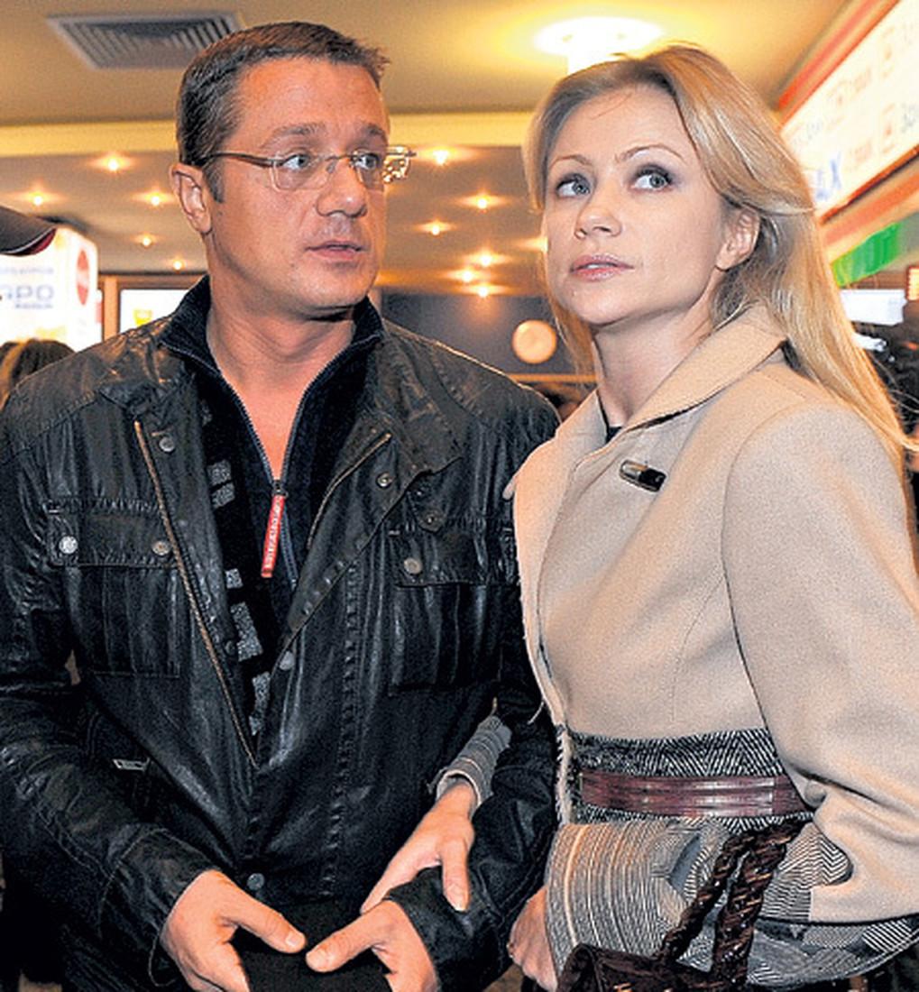 Кто является мужем Марии Мироновой?