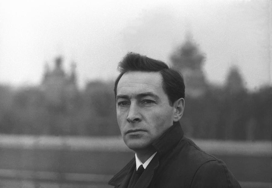 Вячеслав Тихонов перед смертью признался, что его предали самые родные люди