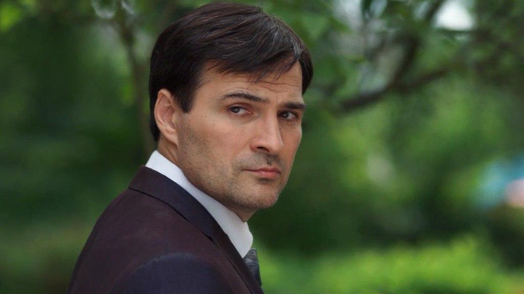 Александр Дьяченко: творческая и личная жизнь российского актера