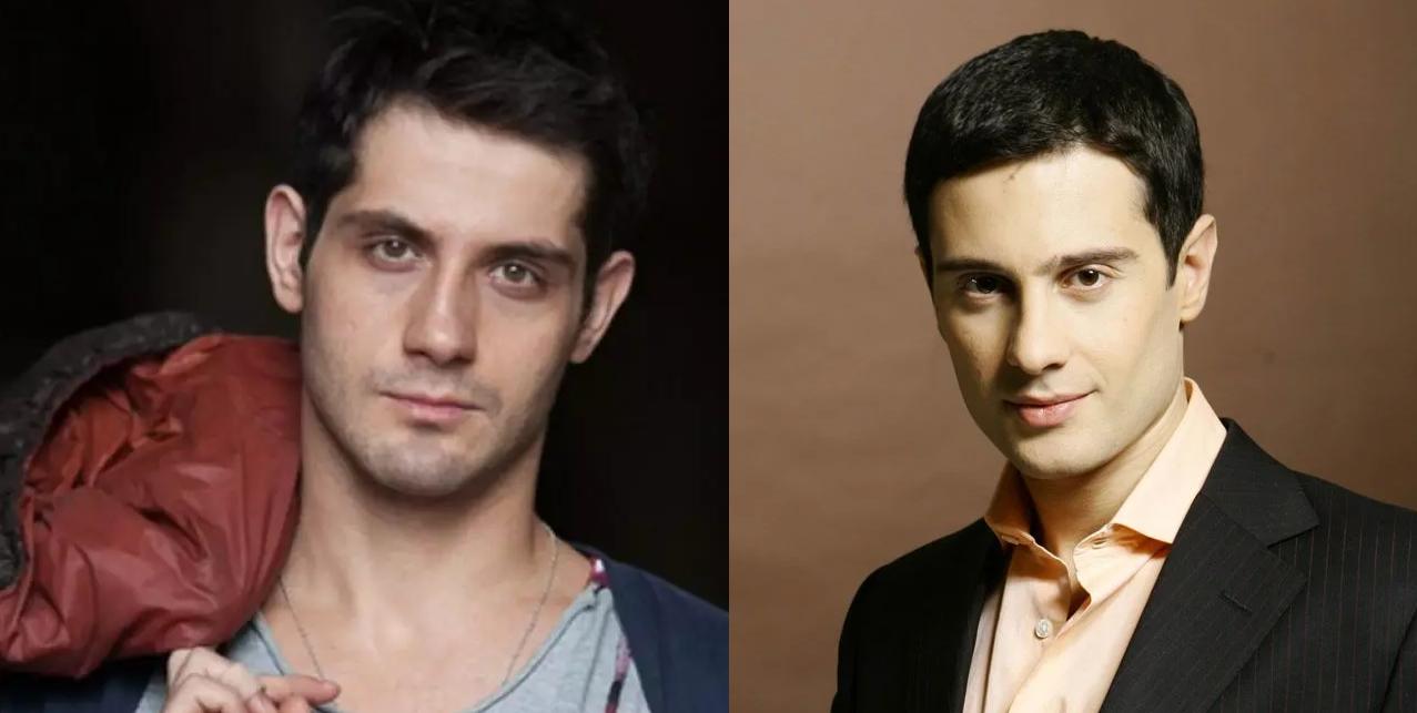 Десять российских актеров кино, которые очень похожи друг на друга