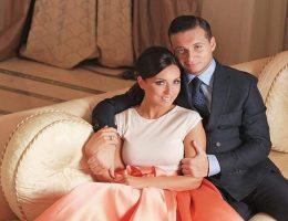 Алсу и Ян Абрамов: история настоящей любви