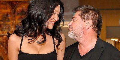 Александр Цекало свою новую жену сравнил с наркотиком