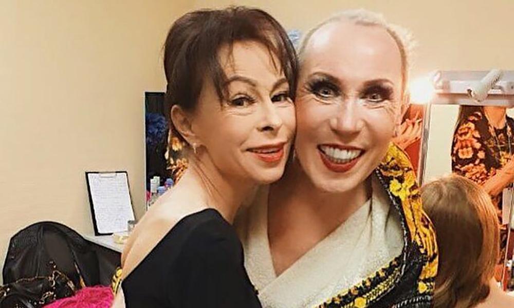Звезды шоу-бизнеса не на шутку обеспокоены здоровьем Марины Хлебниковой. Что случилось с певицей?
