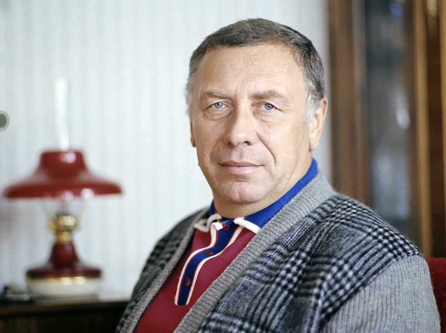 7 советских актеров, которые были участниками ВОВ