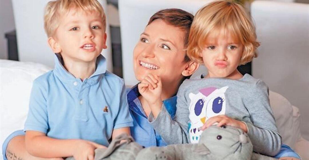 6 звезд, которые стали мамами с помощью ЭКО