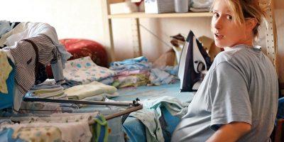 5 российских знаменитостей, которые оказались брошенными во время беременности