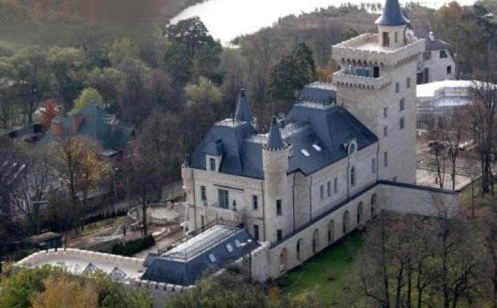 Алла Пугачева и ее королевская недвижимость