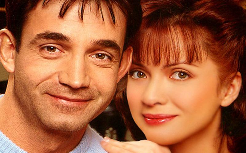 Ольга Дроздова и Дмитрий Певцов: трудный путь к долгожданному родительству