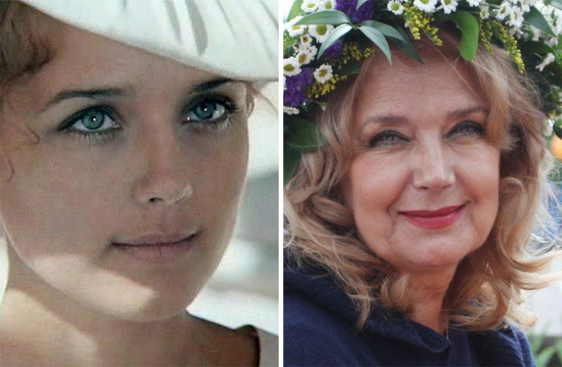 Топ-5 самых красивых женщин мира, чья красота с годами не увядает