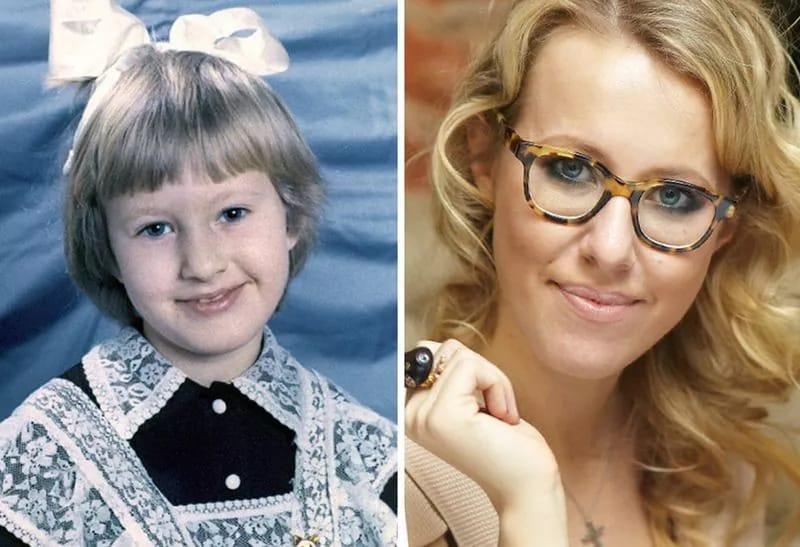 5 звезд российского шоу-бизнеса, которые в детстве были самим очарованием