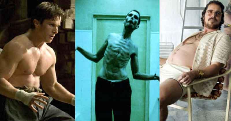 Топ-5 актеров, которые пожертвовали своим телом ради роли