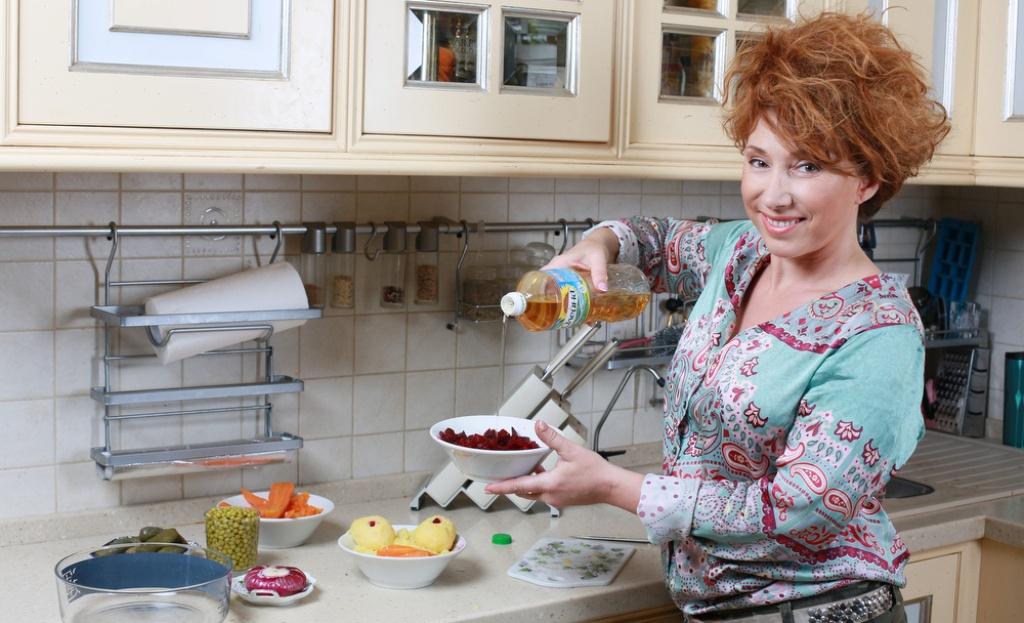 Елена Воробей: где живет и какой недвижимостью владеет известная юмористка?