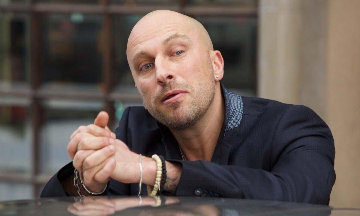 Дмитрий Нагиев: интересные факты о жизни самого желанного мужчины страны