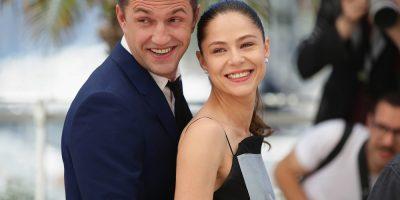 Елена Лядова и Владимир Вдовиченков: личное счастье с нескольких попыток