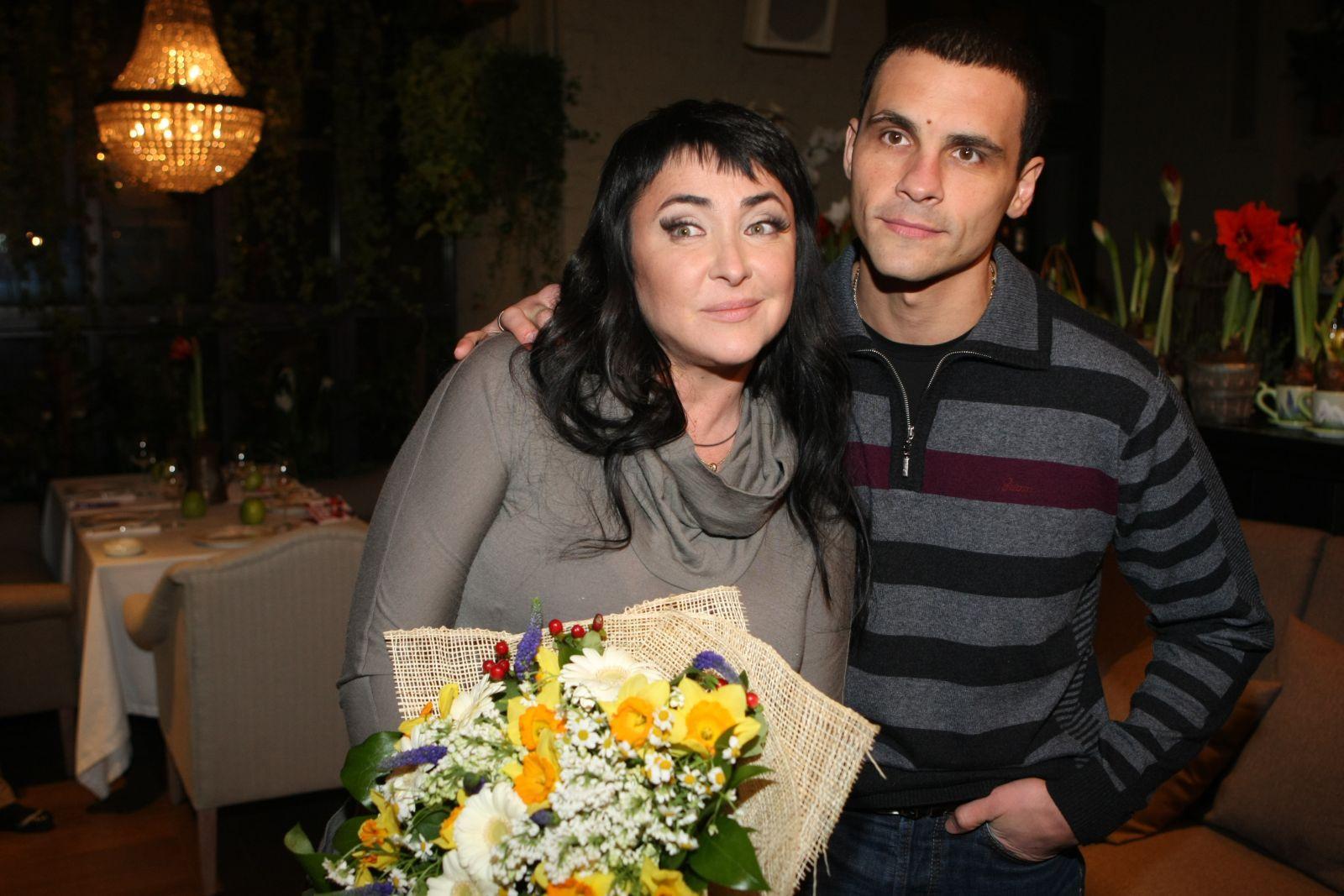 Раскрыты все секреты семейной жизни Лолиты и Дмитрия Иванова