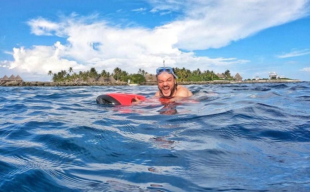 С кем увидели Филиппа Киркорова на Мальдивах? Поклонники были шокированы