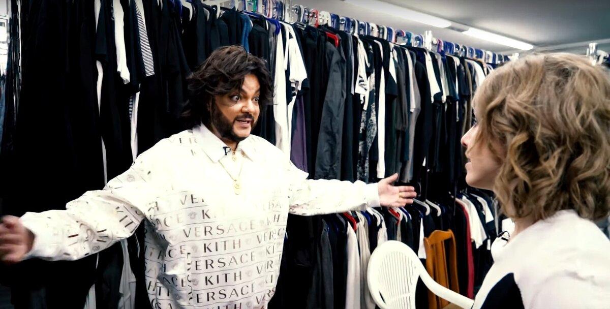Невероятно, но факт: самые дорогие вещи для Филиппа Киркорова в его гардеробе