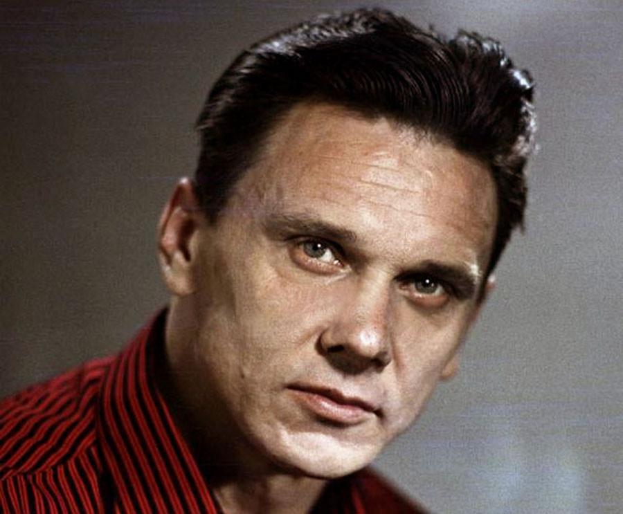 5 советских актеров, для которых 90-е годы поставили точку в карьере