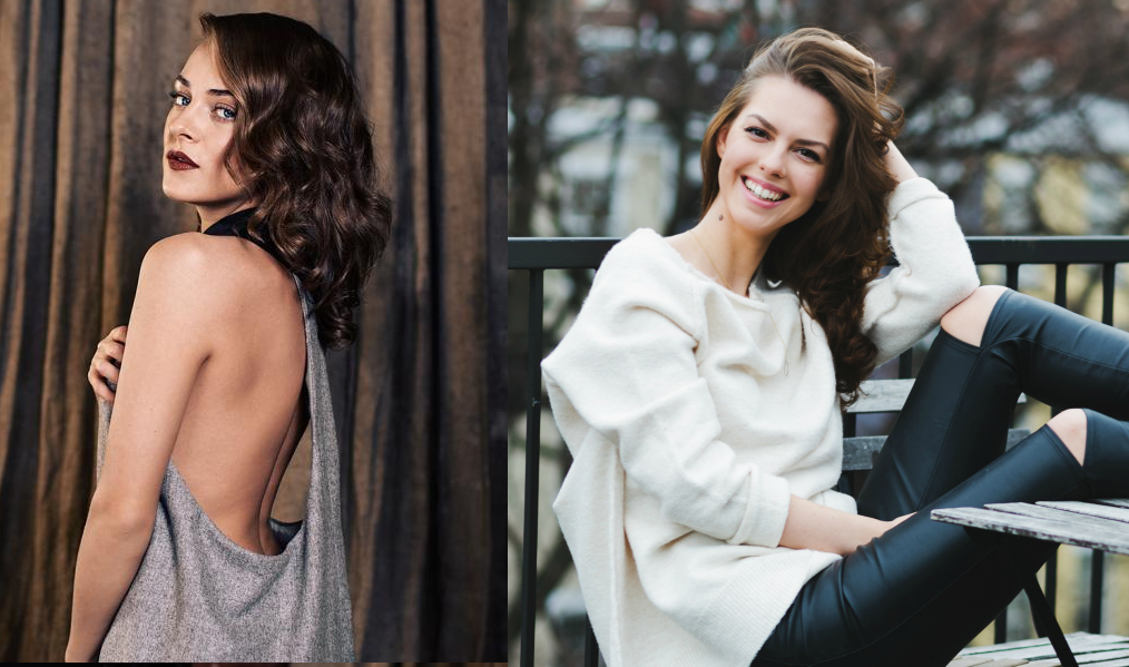 10 самых красивых и востребованных российских актрис по мнению американских зрителей