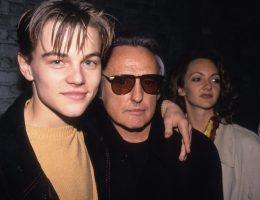 Как и где знаменитости Голливуда проводили свой досуг в 90-е годы?