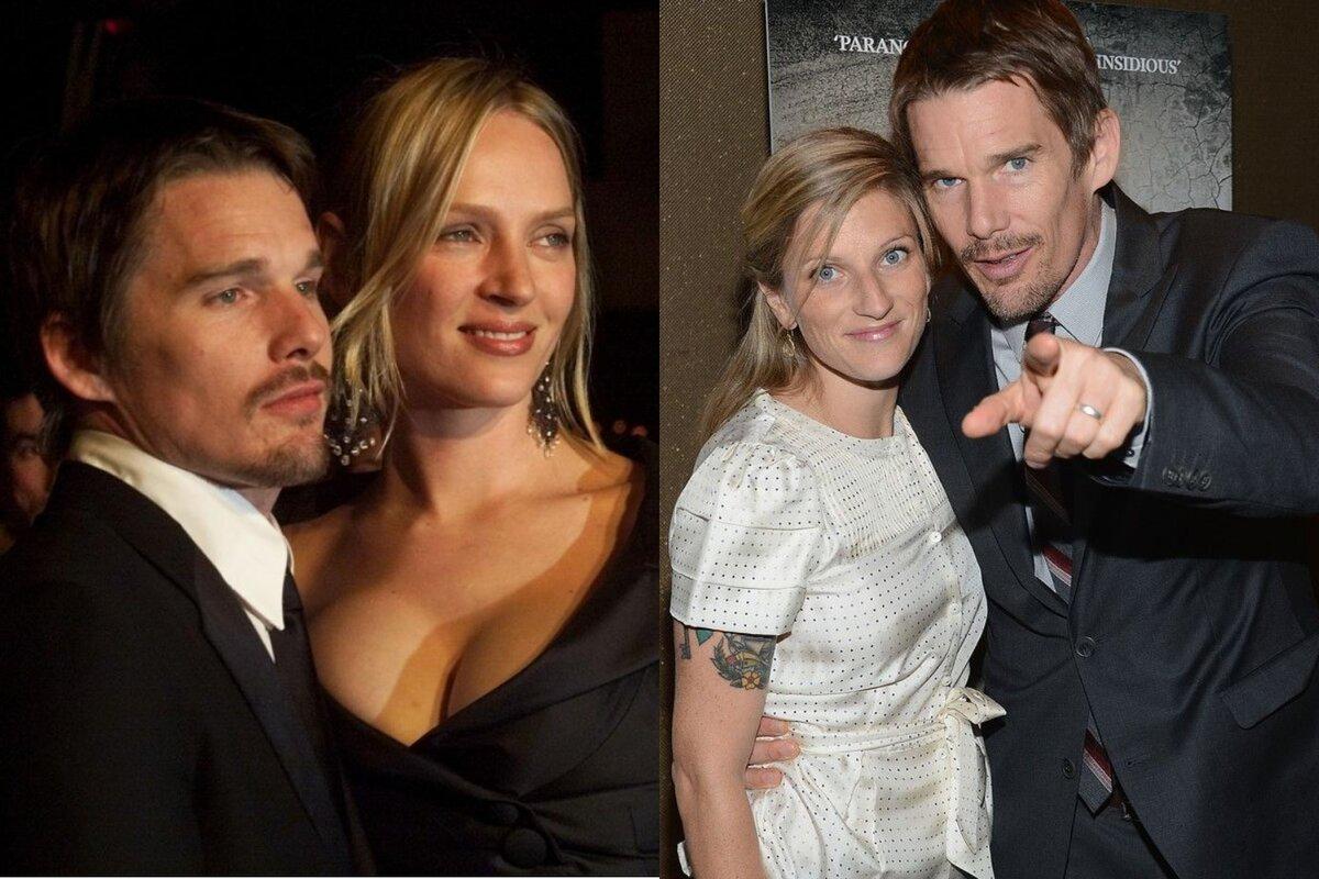 Какая прекрасная няня: голливудские звезды, которые влюбились в своих домработниц