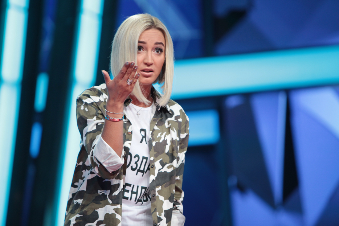 Лера Кудрявцева шокирована и оскорблена тем, что ее заменили и поставили ведущей премии «МУЗ-ТВ» Ольгу Бузову