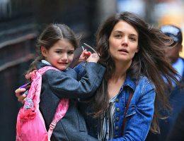 5 знаменитостей Голливуда, у которых необычные методы воспитания детей